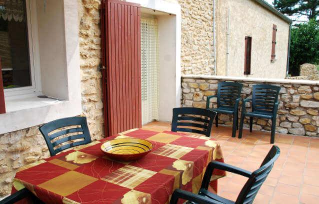 piscine Gîte en Occitanie en location