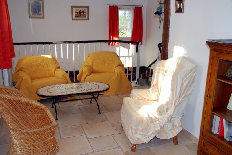 swimming pool Cottage in Occitania to rent