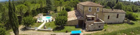 Gîte Cévennes 5 personnes en Occitanie en location