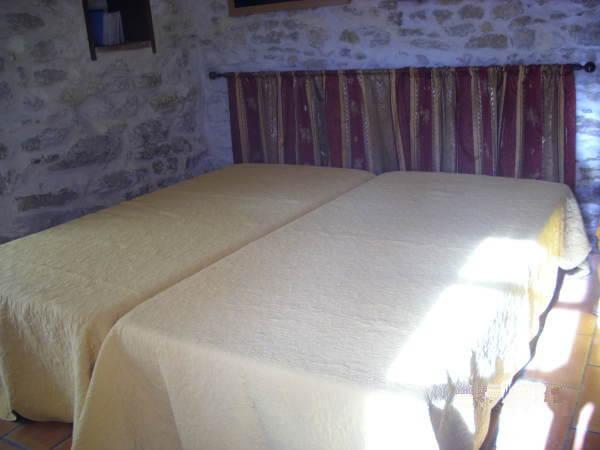 Gîte Cévennes à louer 2 personnes en Occitanie