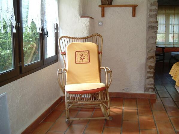 Location Gîte Cévennes 2 personnes Mas en Occitanie
