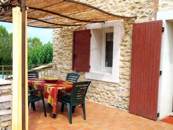 Gîte en Occitanie 5 personnes